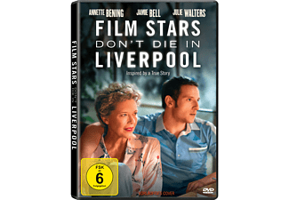 Film Stars don't die in Liverpool - (DVD)
