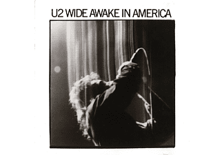 "U2 - Wide Awake in America (Vinyl EP (12""))"
