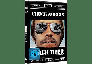 Black Tiger - Classic Cult Edition DVD
