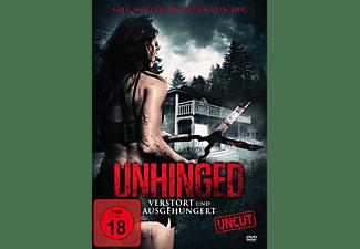 Unhinged DVD
