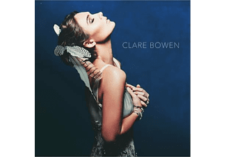 Clare Bowen - Clare Bowen  - (CD)