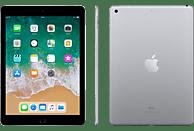 APPLE iPad (2018), Tablet, 32 GB, Nein, 9,7 Zoll, Space Grey