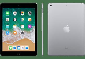 APPLE iPad (2018), Tablet, 32 GB, 9,7 Zoll, Space Grey