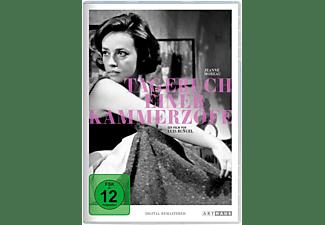 Tagebuch einer Kammerzofe/Digital Remastered DVD