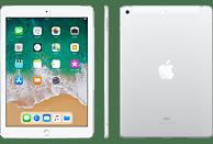 APPLE iPad (2018), Tablet, 32 GB, 9,7 Zoll, Silber