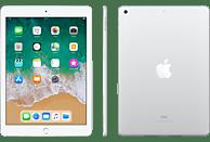 APPLE iPad (2018), Tablet, 32 GB, 9,7 Zoll, Silver