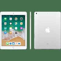 APPLE iPad (2018), Tablet , 32 GB, 9.7 Zoll, Silver