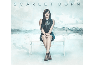 Scarlet Dorn - Lack Of Light  - (CD)