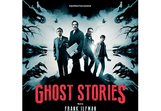 LONDON METROPOLITAN ORCHESTRA / FRA - Ghost Stories (O.S.T.)  - (CD)