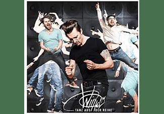 Wilhelm - Tanz aus der Reihe  - (CD)