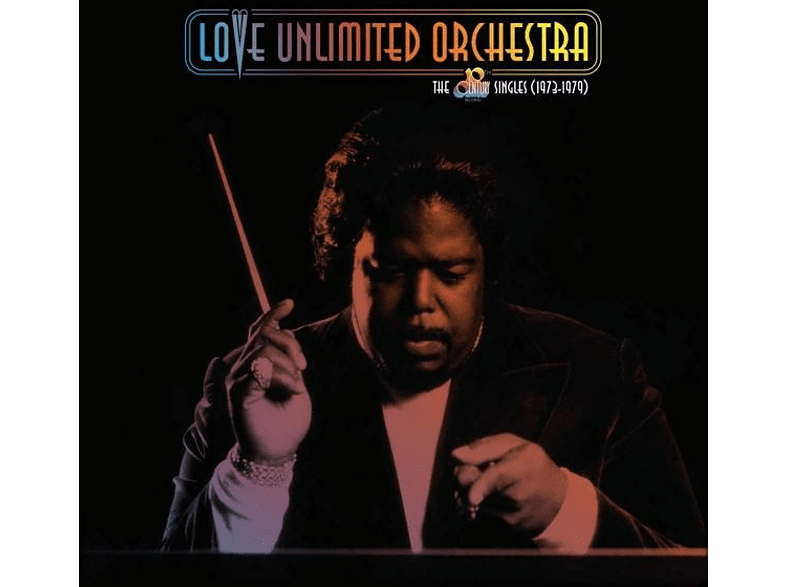 Love Unlimited Orchestra - The 20th Century Records Singles (1973-1979) (3LP) [Vinyl]