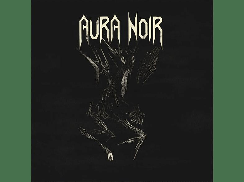 Aura Noir - Aura Noire (Ltd.Red Marble Vinyl) [Vinyl]
