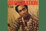 U Brown - Repatriation+Dickie Rankin [CD]