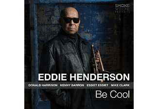 Duke Henderson - Be Cool  - (CD)