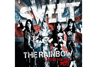 The Sweet - The Rainbow (Sweet Live In The UK) (New Vinyl Edit  - (Vinyl)