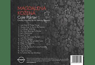 Kozena,Magdalena/Havelka,O.& His Melody Makers - Songs  - (CD)