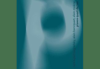 Henrot/Philippe - Pianos Quart de Ton  - (CD)