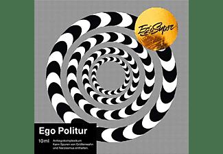 Ego Super - Ego Politur  - (CD)