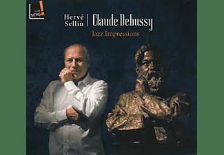 Sellin Herve - Jazz Impressions  - (CD)