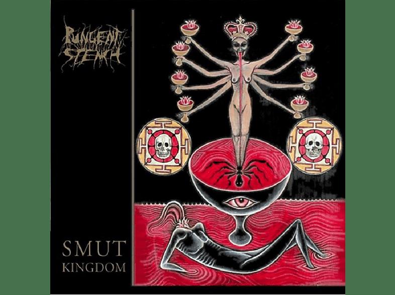 Pungent Stench - Smut Kingdom (Black Vinyl) [Vinyl]