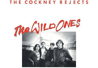 Cockney Rejects - Wild Ones (Remaster)  - (CD)