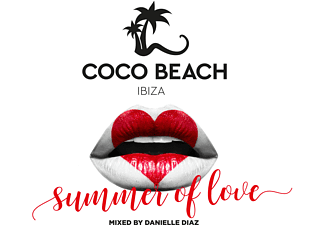 VARIOUS - Coco Beach Ibiza Vol.7-Summer Of Love  - (CD)