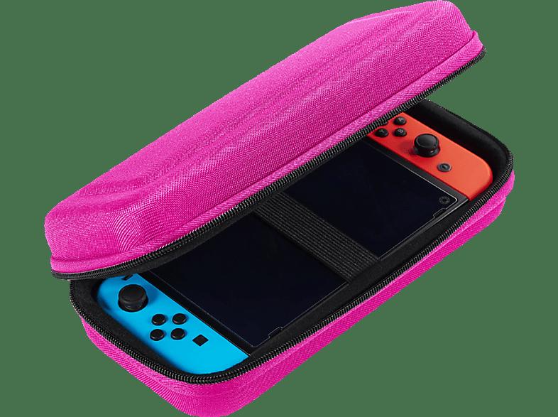 BIGBEN BB365207 Nintendo Switch Tasche, Pink