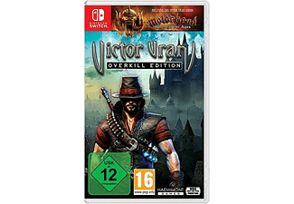 Victor Vran: Overkill Edition - [Nintendo Switch]