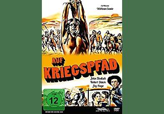 Auf Kriegspfad DVD