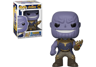 POP! Marvel: The Avengers: Infinity War - Thanos