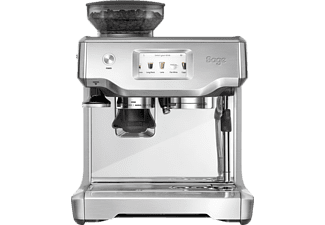 SAGE Espressomaschine the Barista Touch in Edelstahl SES880BSS4EEU1