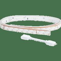 PHILIPS 129555 Hue LED Streifen, Weiß
