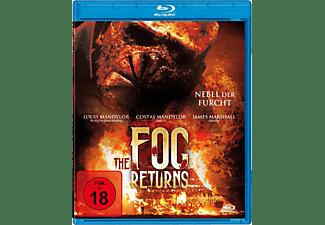 THE FOG RETURNS - NEBEL DER FURCHT Blu-ray