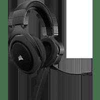CORSAIR HS60 7.1 Gaming Headset Carbon