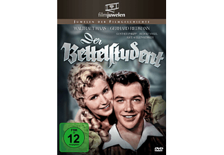 Der Bettelstudent DVD