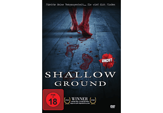 Shallow Ground DVD