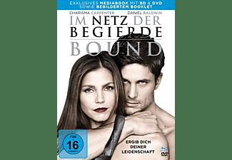 Bound - Gefangen Im Netz Der Begierde Blu-ray + DVD