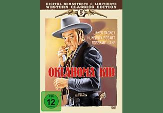 Oklahama Kid (Ltd. Mediabook) DVD