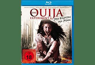 Das Ouija Experiment 6 - Das Erwachen des Bösen Blu-ray