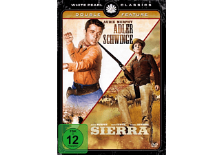 Adlerschwinge & Sierra - Western Doppelpack-Edition DVD
