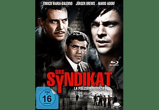 Das Syndikat Blu-ray + DVD