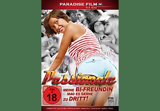 Passionate - Meine Bi-Freundin mag es gerne zu dritt! DVD