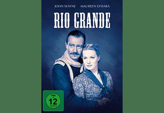 Rio Grande Blu-ray + DVD
