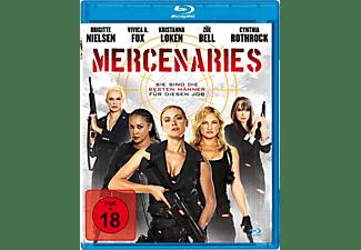 Mercenaries Blu-ray