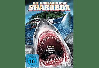 Die unglaubliche Sharkbox DVD