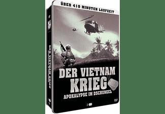 Der Vietnamkrieg – Apokalypse im Dschungel DVD