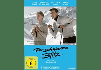 Der schwarze Blitz Blu-ray