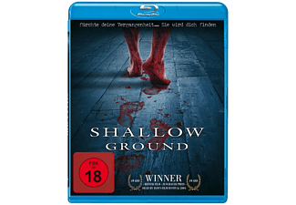 Shallow Ground Blu-ray