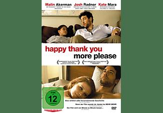 HappyThankYouMorePlease, Mein Leben in New York DVD