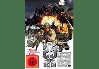 The 25. Reich / Flucht in die Zukunft - Nazi Ufo's greifen an DVD